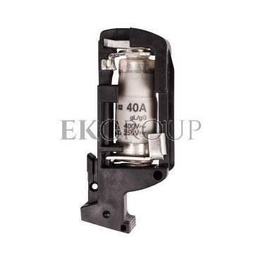 Wtyk bezpiecznikowy D02/gG/40A/400V Z-SLS/B-40A z sygnalizacją 289974 (3szt.)-137123
