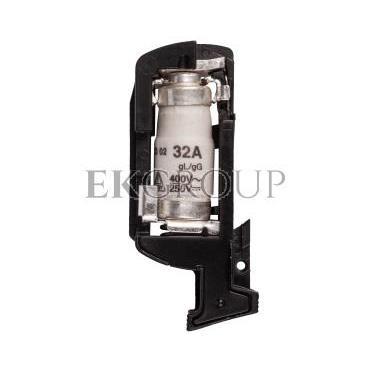 Wtyk bezpiecznikowy D02/gG/32A/400V Z-SLS/B-32A z sygnalizacją 289973 (3szt.)-137126
