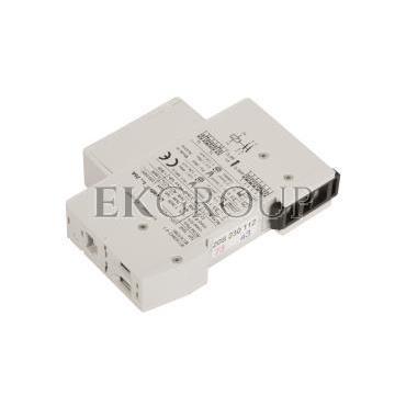 Stycznik modułowy 25A 2Z 0R 230V AC Z-SCH230/1/25-20 120853-135732