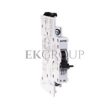 Styk pomocniczy 1Z 1R montaż boczny ZP-IHK 286052-136213