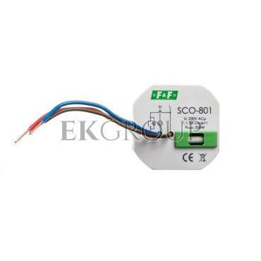 Ściemniacz 350W 230V AC (kapsułka fi55mm) SCO-801-135641