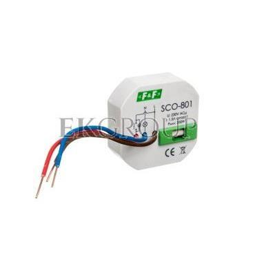 Ściemniacz 350W 230V AC (kapsułka fi55mm) SCO-801-135642