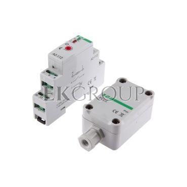 Automat zmierzchowy 16A 230V 2-1000lx obudowa AZ-112 PLUS-143455