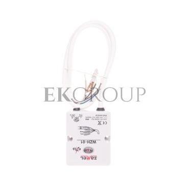 Wyłącznik zmierzchowy 16A 230V 0-200lx WZH-01 EXT10000140-143485