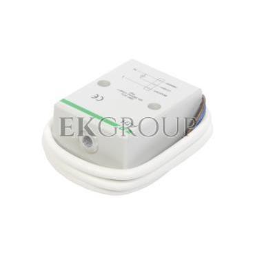 Automat zmierzchowy 10A 230V 2-1000lx obudowa IP65 AZH-143464