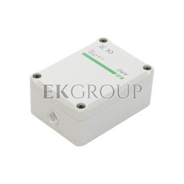 Automat zmierzchowy 16A 230V 2-1000lx obudowa IP65 AWZ-143466