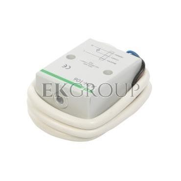 Automat zmierzchowy 16A 230V 2-1000lx obudowa IP65 AZH-106-143475