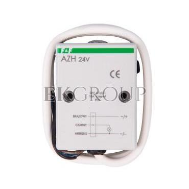 Automat zmierzchowy 24V 2-1000lx obudowa IP65 AZH-24V-143476