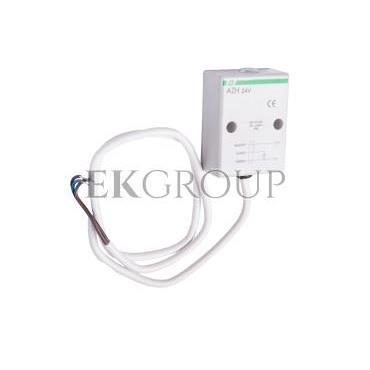 Automat zmierzchowy 24V 2-1000lx obudowa IP65 AZH-24V-143477