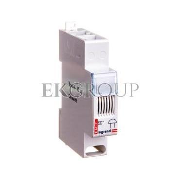 Dzwonek modułowy DM318 8-12V 4,8 VA 004101-133356
