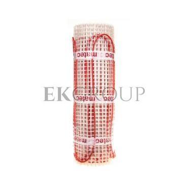 Mata grzejna jednostronnie zasilana 150W/m2 2,5m2 MOJ-25 MTC10000011-147674