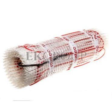 Mata grzejna jednostronnie zasilana 150W/m2 3m2 MOJ-30 MTC10000012-147676