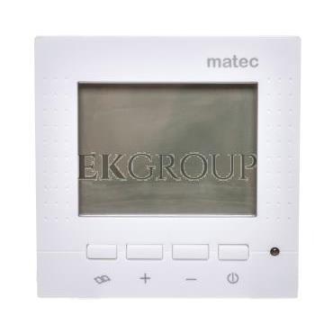 Zestaw grzejny jednostronnie zasilany STANDARD-PLUS 150W/m2 1m2 ZOJ-10 z regulatorem RTP-1 MTC10000022-147648