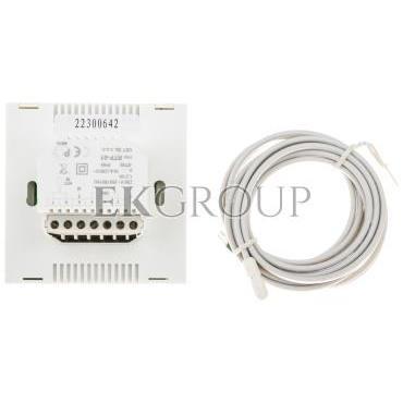 Regulator temperatury podtynkowy - programowalny RTP-01 MTC10000259-147661