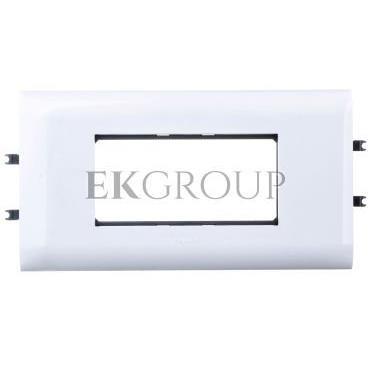 KARO Regulator temperatury /czujnik napowietrzny/ srebrny perłowy RTP-1SN/m/43-147817