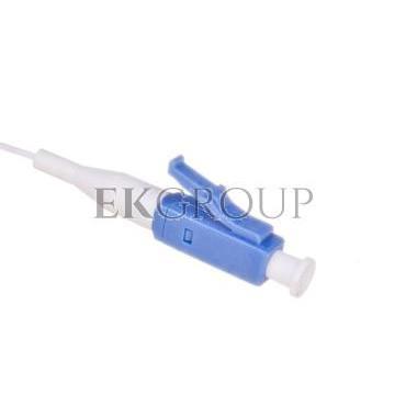 Pigtail światłowodowy LC SM OS1 PC 2m M308898-150190
