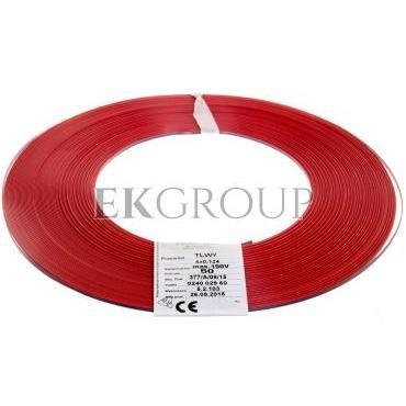 Przewód wstążkowy TLWY 4x0,124 /50m/-150325