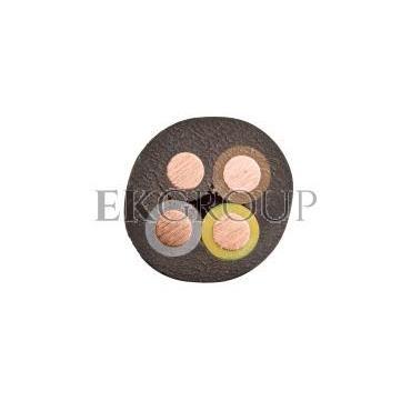 Kabel energetyczny YKY 4x2,5 żo 0,6/1kV /bębnowy/-144881