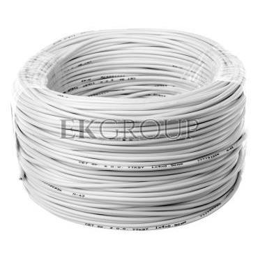 Kabel telekomunikacyjny YTKSY 1x4x0,5 /100m/-150336