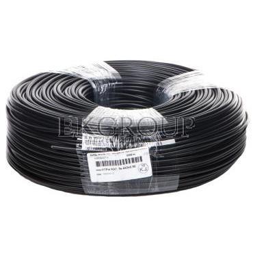 Kabel teleinformatyczny żelowany F/UTPw kat.5e 4x2x0,5 /305m/-150345