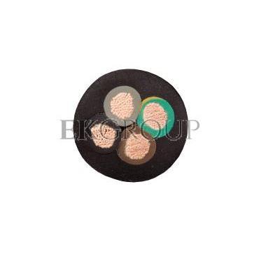 Przewód przemysłowy H07RN-F (OnPD) 4x10 żo /bębnowy/-144244