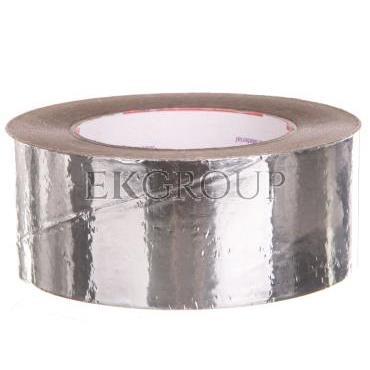 Taśma aluminiowa 50mmx50m ALU50-147791