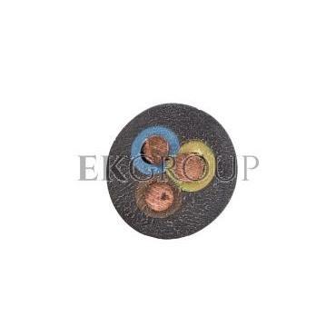 Kabel energetyczny YnKY 3x2,5 żo 0,6/1kV /bębnowy/-145355