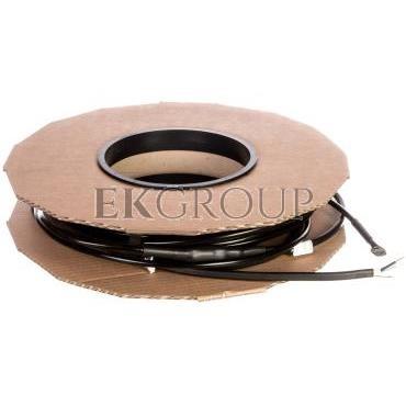 Kabel grzejny jednostronnie zasilany DEVIsafe 20T/230V 33m 140F1277-147713