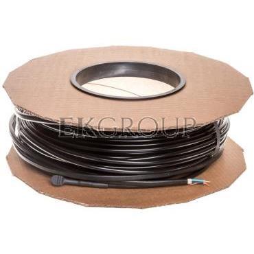Kabel grzejny jednostronnie zasilany DEVIsafe 20T/230V 68m 140F1281-147695