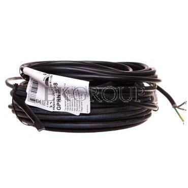 Przewód grzejny do rynien 18W/m 36m GPRN-36/18 MTC10000125-147788
