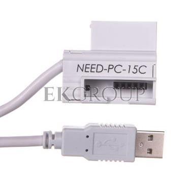 Przewód do programowania USB NEED-PC-15C 858743-148131