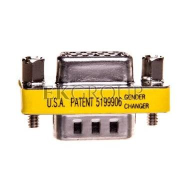 Adapter VGA D-Sub15 (M) - VGA D-Sub15 (F)-147905