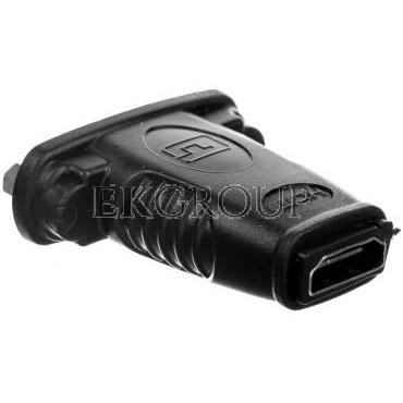 Adapter HDMI - DVI-I (24 5) 60752-148260