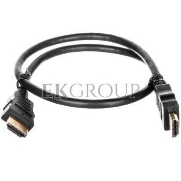 Kabel HDMI High Speed with Ethernet 0,5m 69122-148269