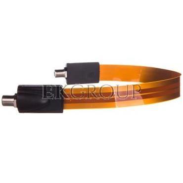 Przepust antenowy okienny płaski SAT F - F 0,3m 67244-148280