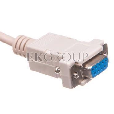 Kabel D-SUB/RS-232 jack (9-pin)  - D-SUB/RS-232 jack (9-pin) 2m 68484-148289