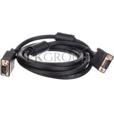 Kabel monitorowy VGA D-Sub(15-pin) Full HD SVGA 2m 50135-148310