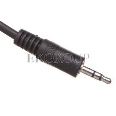 Przewód Jack 3,5mm /3-pin stereo/ HQ, 5m 51660-148316
