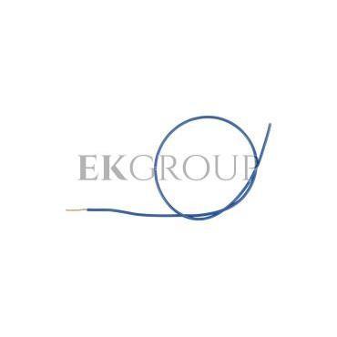 Przewód instalacyjny H05V-K 0,75 ciemnoniebieski 4510142 /100m/-145589