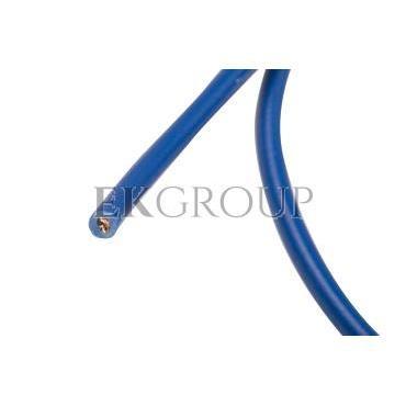 Przewód instalacyjny H05V-K 0,75 ciemnoniebieski 4510142 /100m/-145590