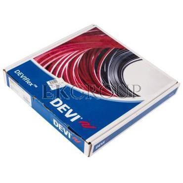 Kabel grzejny DEVIflex DTCE-30/230V 30W/m 10m 89846000-147497