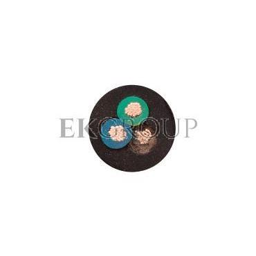 Przewód przemysłowy H07RN-F (OnPD) 3x6 żo /bębnowy/-143999