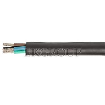 Przewód przemysłowy H07RN-F (OnPD) 5x1,5 żo /bębnowy/-144025
