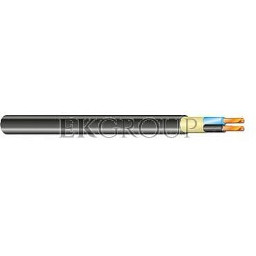 Kabel energetyczny bezhalogenowy N2XH-O 2x1,5 0,6/1kV /bębnowy/-143881