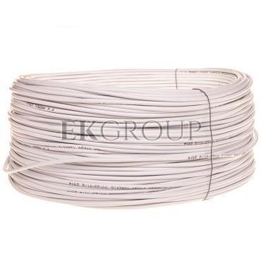 Kabel telekomunikacyjny YTKSY 1x4x0,5 /100m/-150179