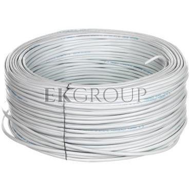 Kabel telekomunikacyjny YTKSYekw 2x2x0,5 /100m/-150159