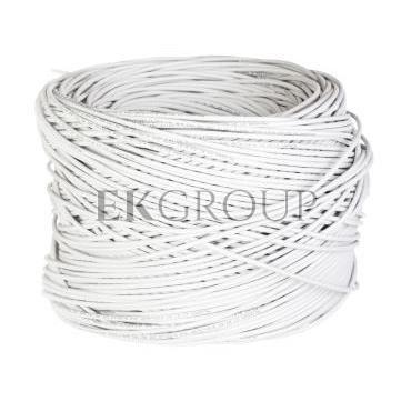 Kabel teleinformatyczny U/UTP kat.5e 4x2xAWG24 /305m/-150165