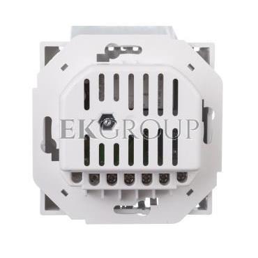 Simon Basic Regulator temperatury z czujnikiem wewnętrznym biały BMRT10w.02/11-147559
