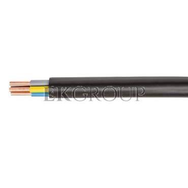 Kabel energetyczny YKY 5x6 żo 0,6/1kV /bębnowy/-145034