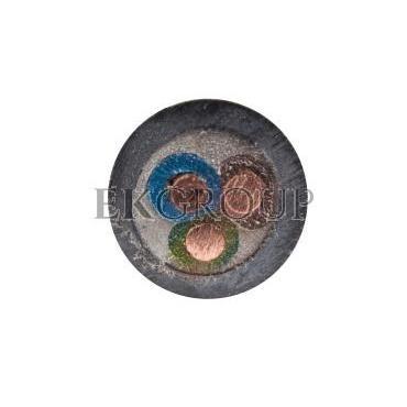 Kabel energetyczny bezhalogenowy N2XH-J 3x1,5 0,6/1kV /bębnowy/-143943